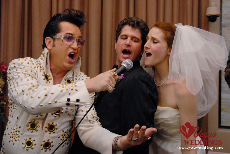 U travelstories for Crazy las vegas weddings