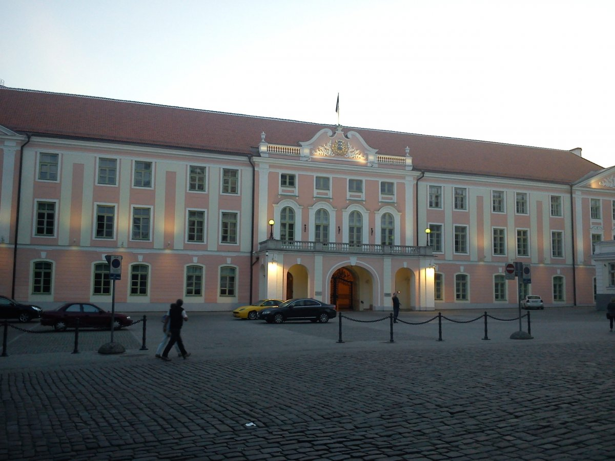 Tallinn, The Parliament 4.jpg