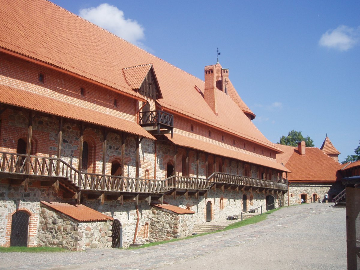 Trakai Castle, Lithuania 09.JPG