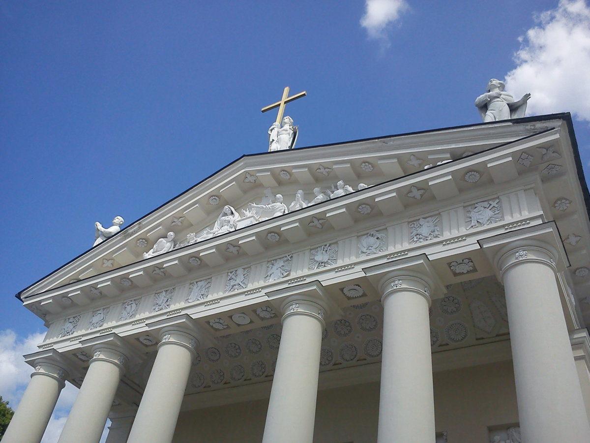 Vilnius, The Cathedral 04.jpg