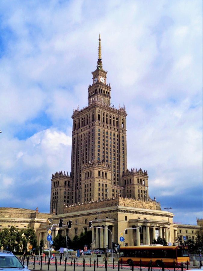 Warsaw, Palace of Culture and Science 2.JPG