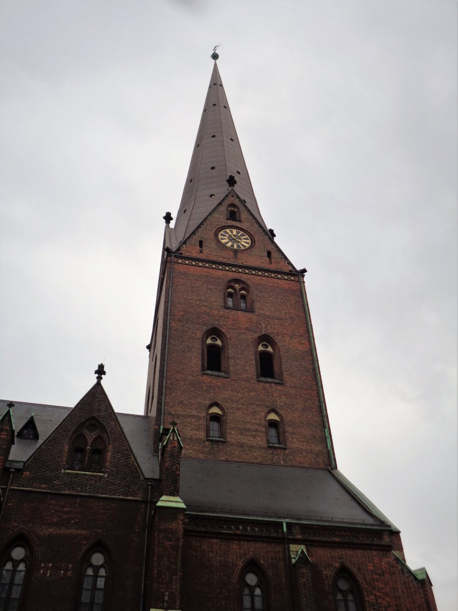 Hamburg - St. Peter's Church 03.JPG