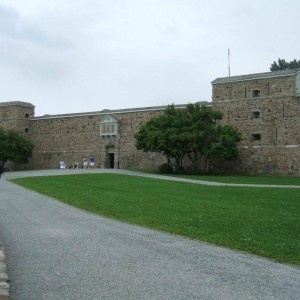 Chambly Fort