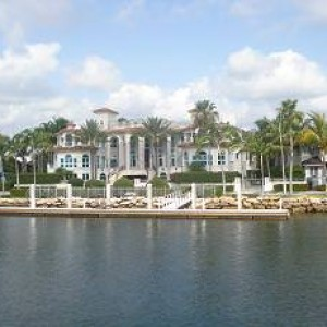 Fort Lauderdale- one of my favourite houses!