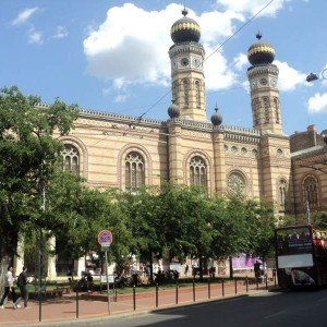 Budapest - Great Synagogue