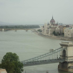 Budapest - View from Citadella vol2