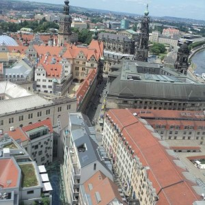 Dresden view vol1